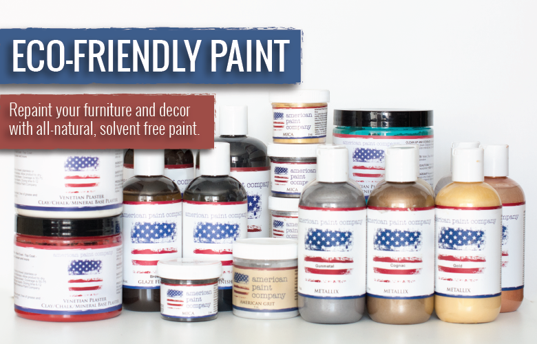 Products American Paint Company