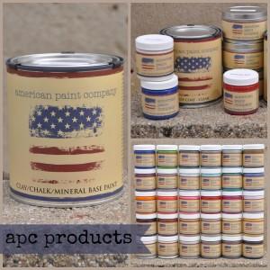 American Paint Company