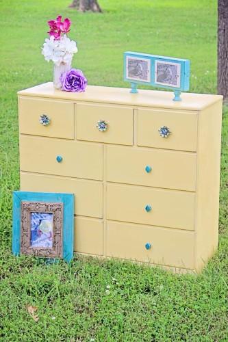 little dresser