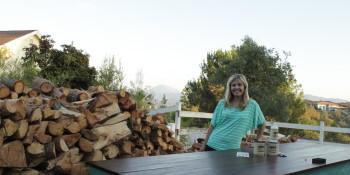 Building a Table – The DIY Tale