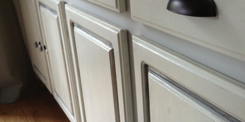 Eco Friendly Paints to Transform Your Kitchen Cabinets