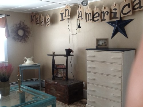 American Paint Company Retailer Spotlight in Kennebunk, Maine