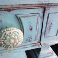 chalk and clay paint from American Paint Company