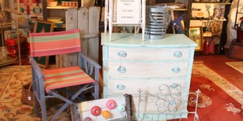 Who, What, Where Wednesday – Larkspur Interiors
