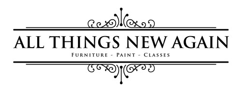 9. All Things New Again LOGO