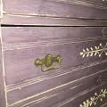 Effie's Salvage Barn - Chenille Bedspread