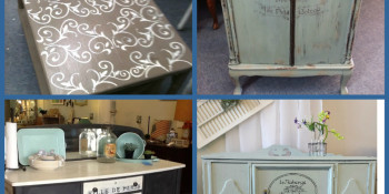 Cindarella's Attic Vintage Furniture