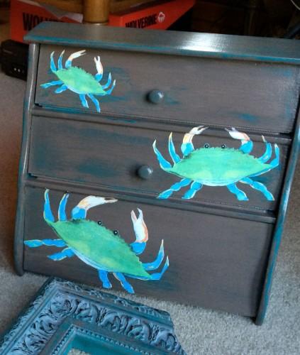 Kathy Cook 7-27-15 dresser