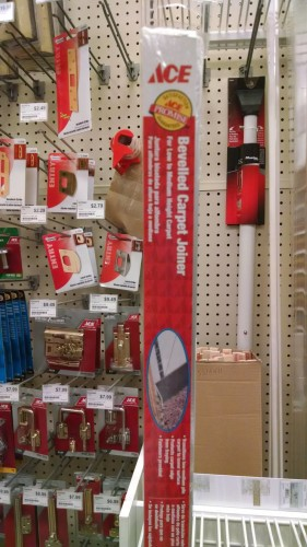 Turn your Dresser into a Fire Truck with Fireworks Red