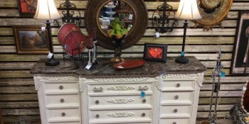 What have you painted today?  Featuring Limoges!