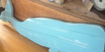 What have you painted today? Featuring Surfboard!
