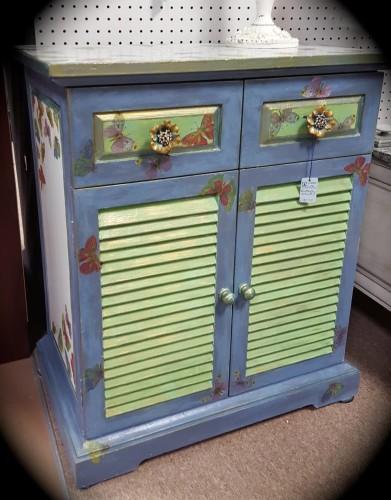 Nana's Cupboard