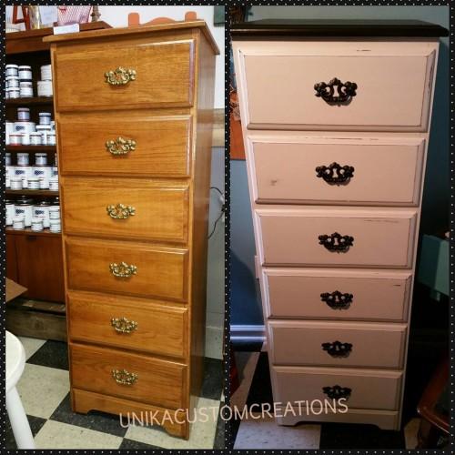 UNika Custom Creations, LLC - Navajo White
