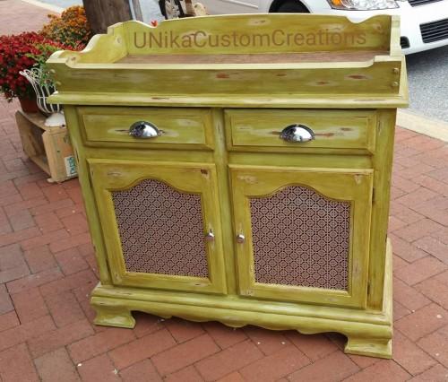 UNika Custom Creations, LLC - Nana's Cupboard