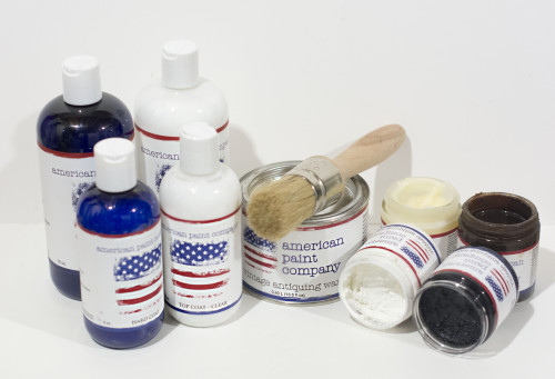 An Overview of APC's All Natural Sealers