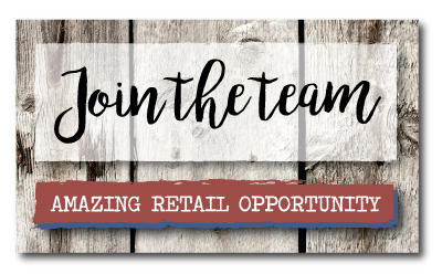 Want to become a retailer???